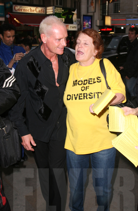 Gazza and Model of Diversity