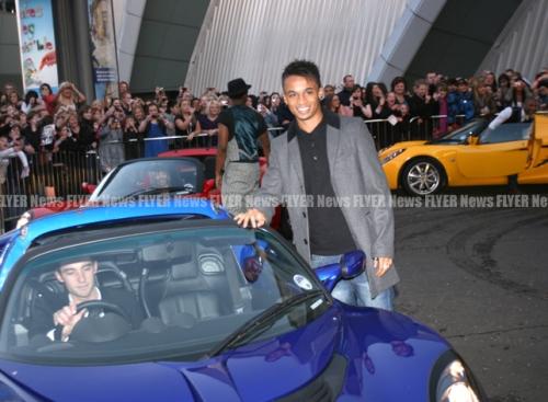 Aston JLS