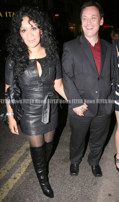 Rowetta and Terry